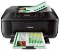 Canon PIXMA MX470 Series