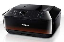 Canon MX925 Printer