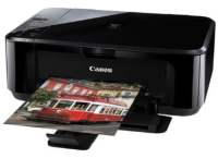 Canon MG3100 Scanner