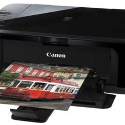 Canon MG3120 Scanner