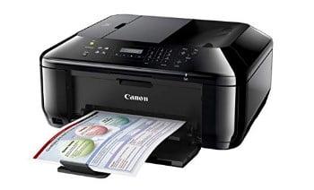 PIXMA MX435 Scanner
