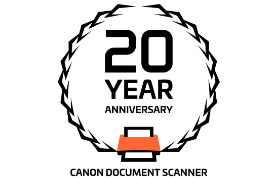 Canon Europe celebrates 20th anniversary of the document