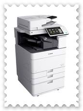 Canon imageRUNNER ADVANCE C5535i III Driver