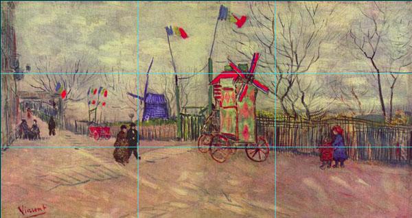 Vaon Gogh