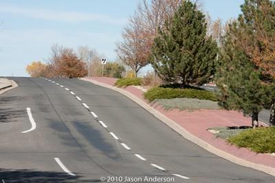 Mid-Range Roadway