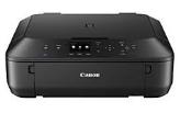 Canon mg5550 IJ Setup Drivers Download