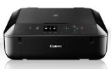 Canon PIXMA MG6858 Drivers Download