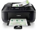 Canon PIXMA MX522 Drivers Download