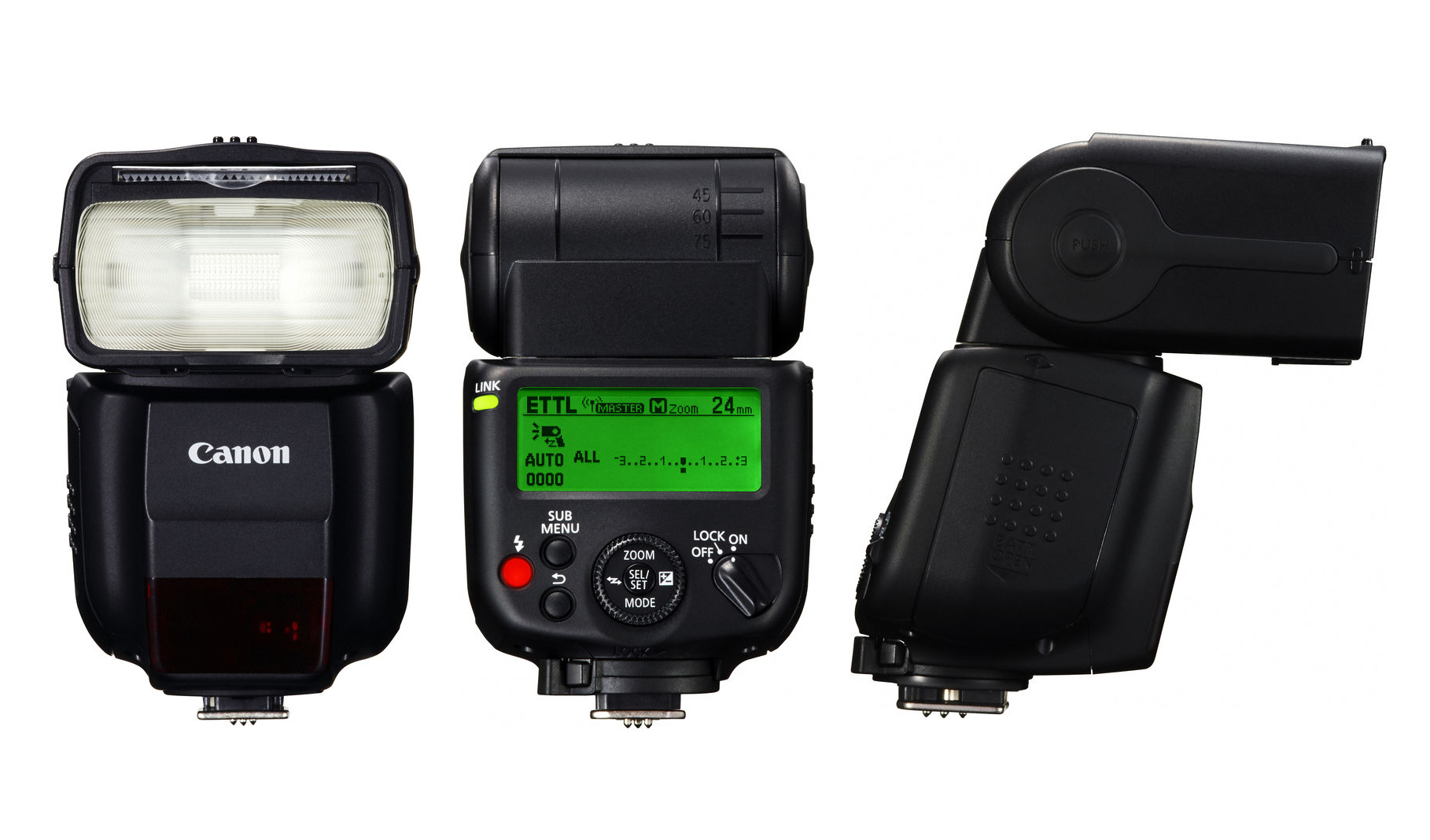 Canon Speedlite 430EX III-RT Flash now Available for Pre-order at B&H Photo Video & Adorama   Canon Deal