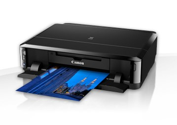 Canon iP7250 Drivers