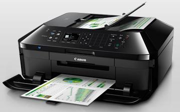Canon Pixma Mx727 Printer Drivers Download Support