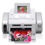 Canon SELPHY DS810 Driver