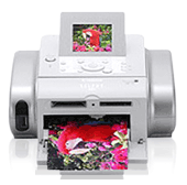 Canon SELPHY DS810