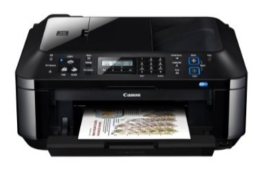 Canon PIXMA MX410 XPS Printer Drivers for Windows XP