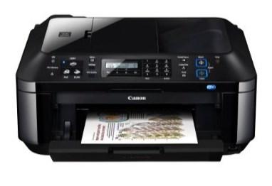 Canon PIXMA MX410 XPS Printer Drivers for Windows XP