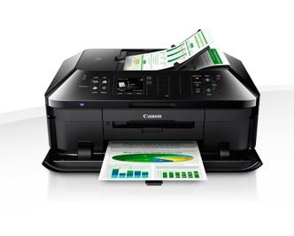 New Driver: Canon PIXMA MX882 Printer XPS