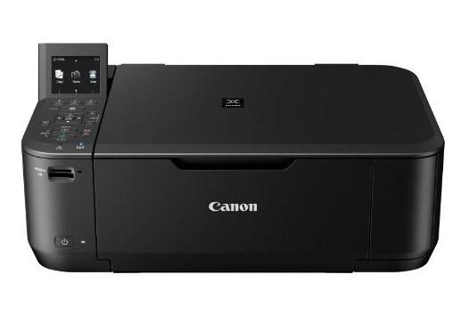 logiciel canon mg4250