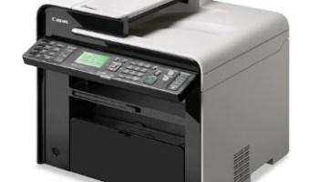 Canon ImageCLASS MF4800 Driver Download | Printer Support