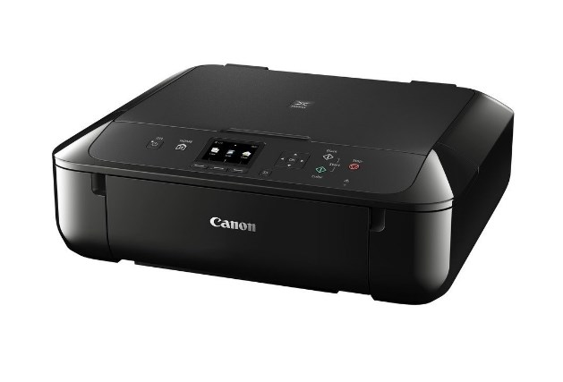 pilote scanner canon mg5750