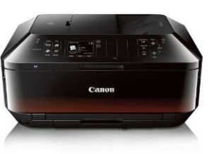 Canon Pixma MX922 Driver for MAC