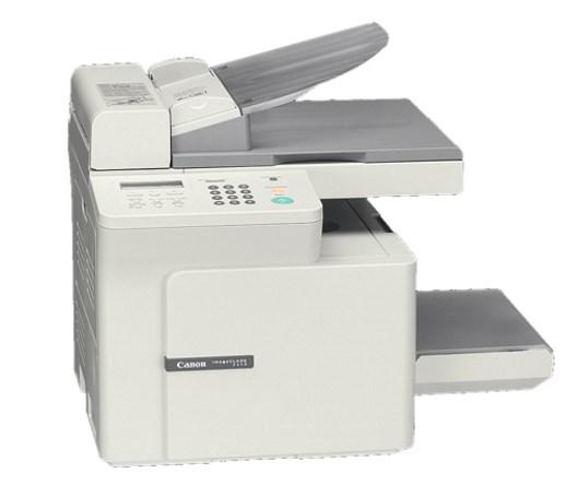 Canon imageCLASS D340 Printer CARPS 64 BIT Driver