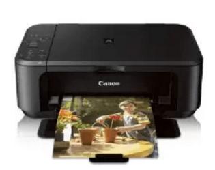 New Driver: Canon PIXMA MG3220 Printer MP
