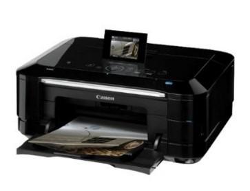 Canon PIXMA MG8120 Printer XPS 64 BIT Driver