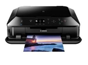 Canon PIXMA MG5440 Driver Download