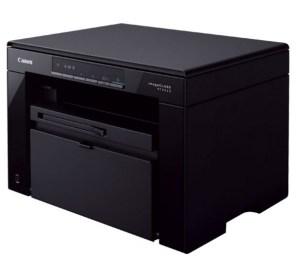 Canon imageCLASS MF3010 Software