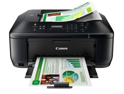 Canon MAXIFY MB5020 MFP XPS Drivers Download