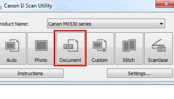 ij scan utility mac free download