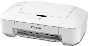 Canon PIXMA iP2800 Series
