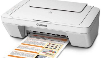 Scanner Canon MG2520 Software Download - Canon Support Firmware