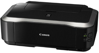 Canon PIXMA iP4850 driver Supported Windows Operating Systems