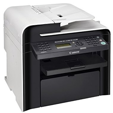 DRIVERS UPDATE: CANON MF 4580 SCANNER