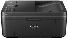 Canon PIXMA E480 Series