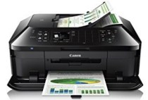 Canon MX922 Scanner