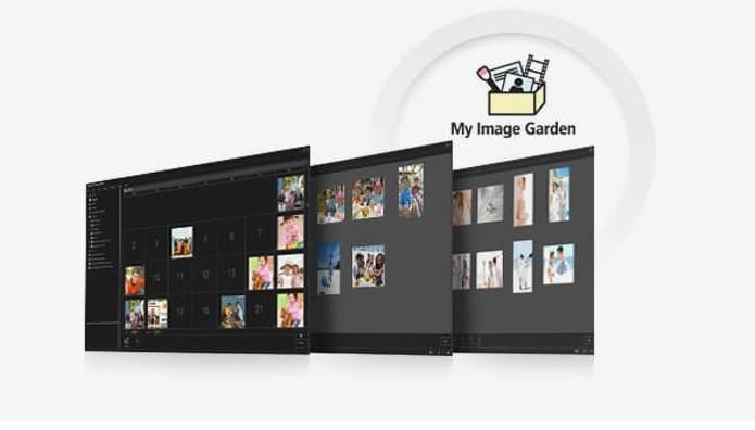 Canon Image Garden Software Free Download For Mac Windows
