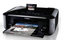 Canon MG6250 Scanner