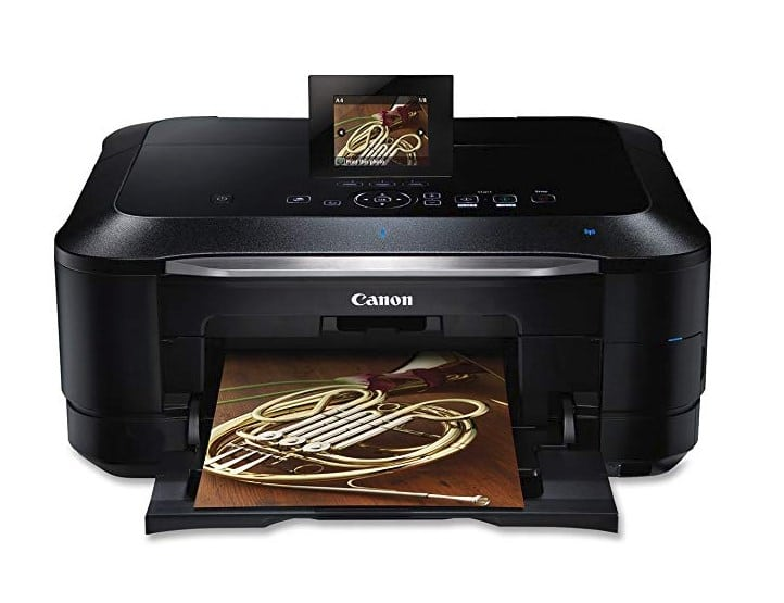 Download canon printer drivers for mac