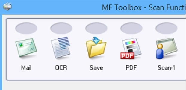 Canon MF Toolbox Windows 10 Download | Canon Software