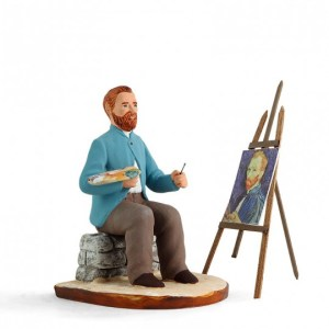 santon Vincent van Gogh