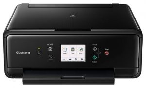 Canon Pixma TS6120 Drivers Download