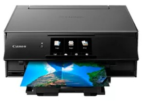 Canon PIXMA TS8054 Drivers Download