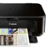Canon IJ Setup MG3600 Drivers Download