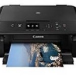 Canon PIXMA MG6810 Drivers Download