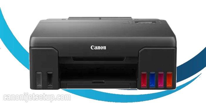 Canon PIXMA G540 Drivers