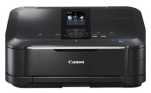 Canon PIXMA MG6180 Drivers Download