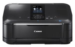 Canon PIXMA MG6180 Drivers Download