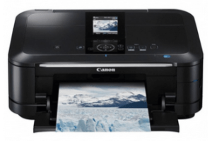 Canon PIXMA MG6110 Drivers Download